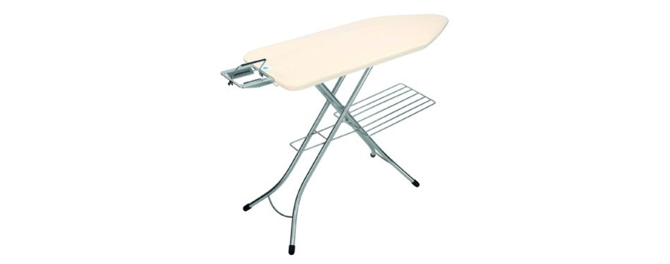 brabantia steam rest ironing board
