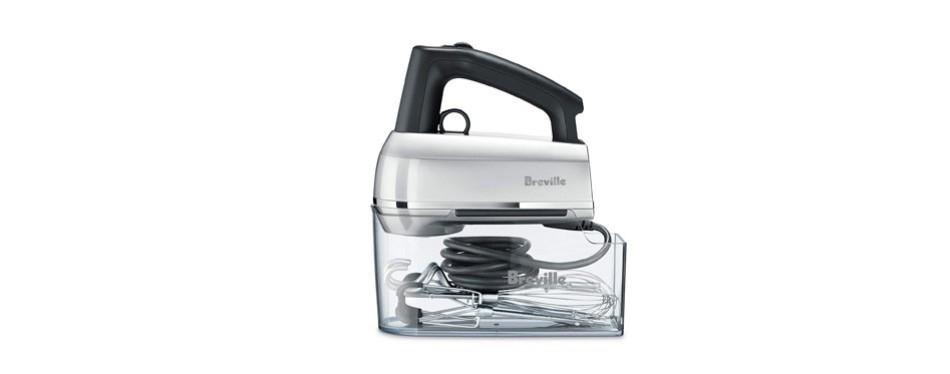 breville bhm800sil scraper hand mixer