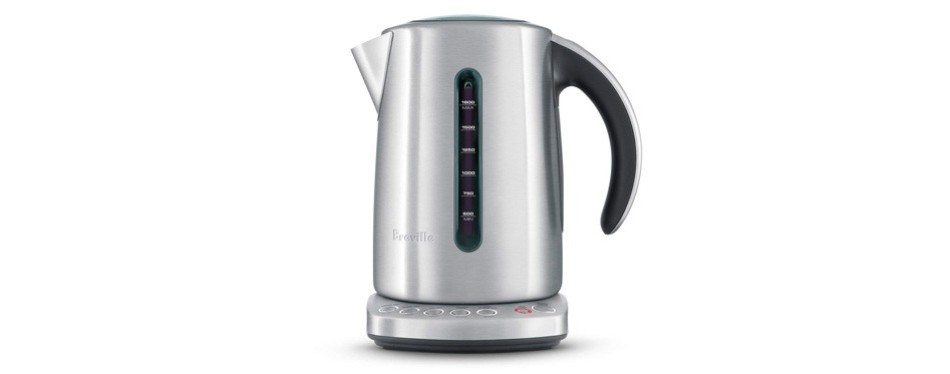 breville bke820xl variable-temperature 1.8-liter smart kettle