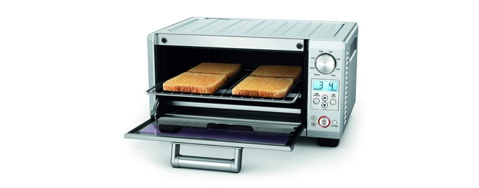 breville bov450xl mini smart oven