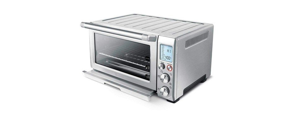 breville bov845bss smart oven