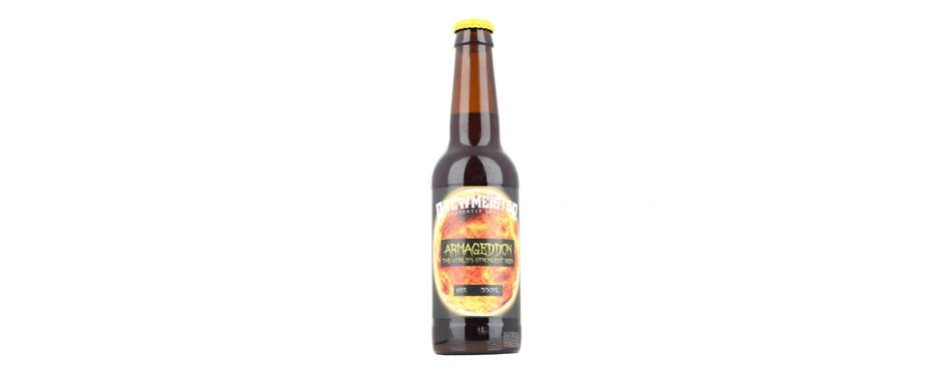 brewmeister armageddon eisbock beer