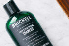 brickell's natural and organic daily shampooing for men