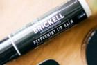 brickell men's no shine lip balm for men - .15 oz - natural & organic
