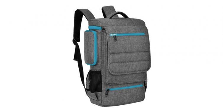 BRINCH Laptop Back Pack