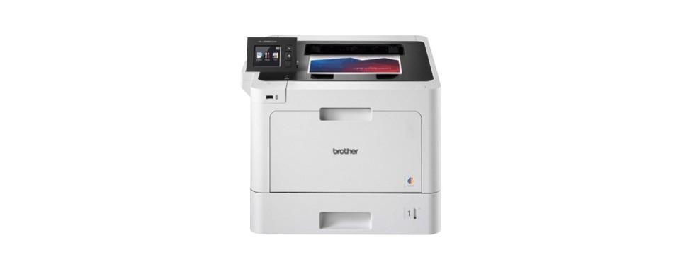 brother business color laser printer hl-l8360cdw