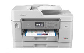 brother inkjet printer (inkvestmenttank model)