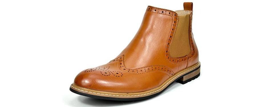 bruno marc bergen chelsea boots