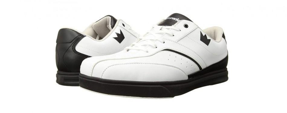 brunswick t zone bowling shoes