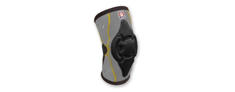 brute torq knee pad
