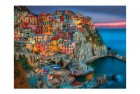 buffalo games – cinque terre – 1000 piece jigsaw puzzle