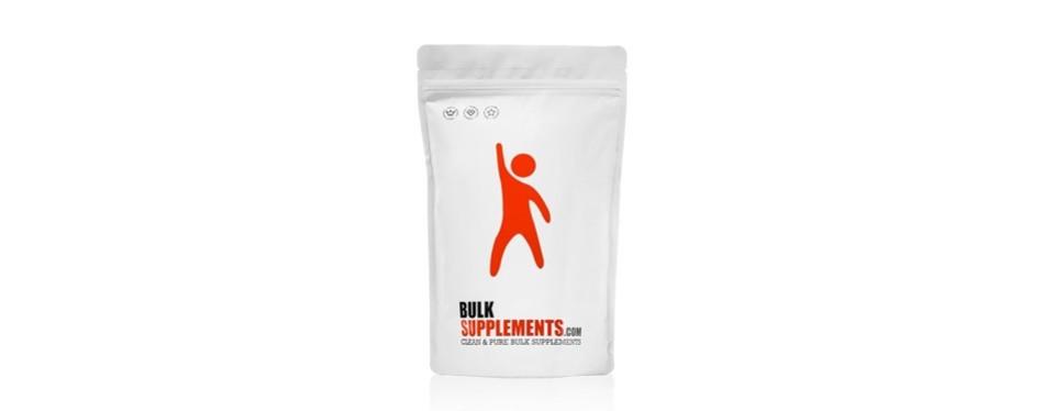 bulksupplements caffeine capsules