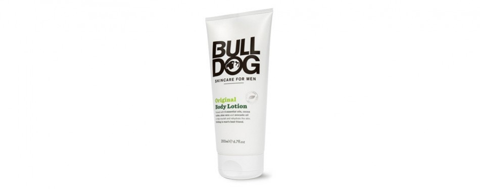 bulldog natural skincare for men
