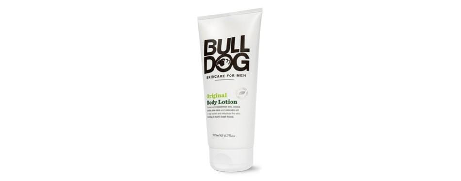 bulldog natural skincare for men