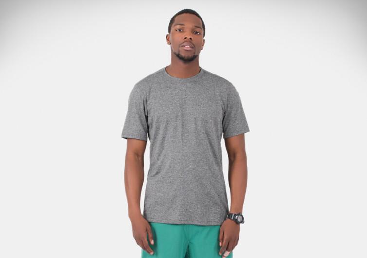 BUMI To-Go T-Shirt