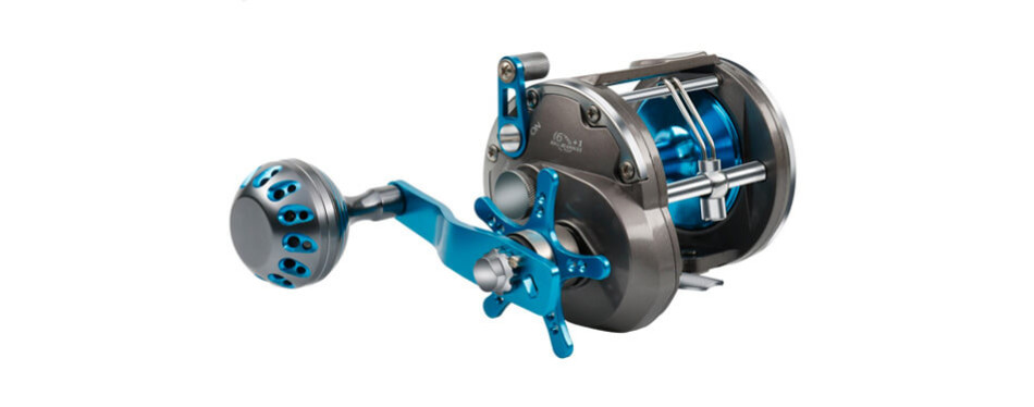10 Best Fishing Reels In 2019 [Buying Guide] – Gear Hungry