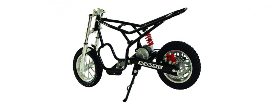 burromax tt250 electric mini bike