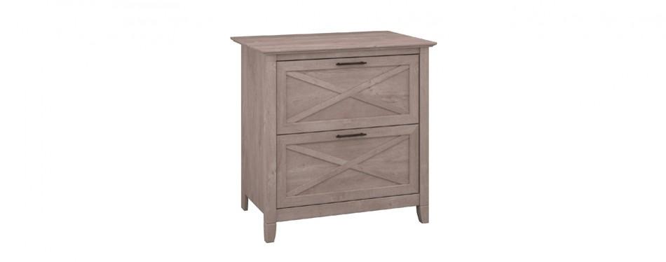 bush furniture lateral file cabinet