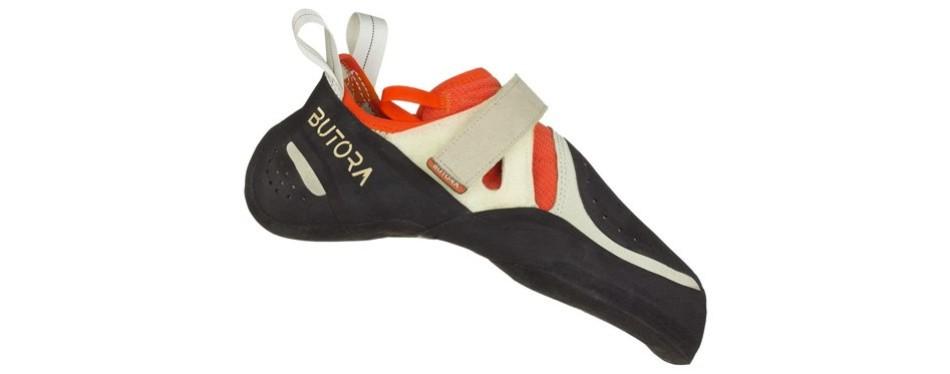 butora acro climbing shoes