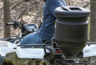 buyers products all purpose broadcast spreader