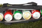 caddyswag par 6 golf cooler