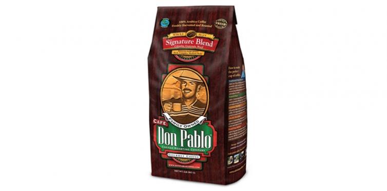 Café Don Pablo Signature Blend