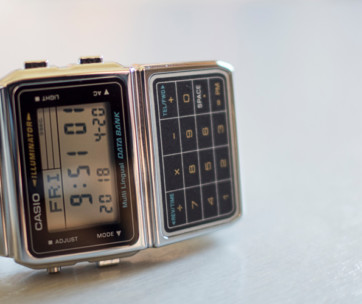 best calculator watch