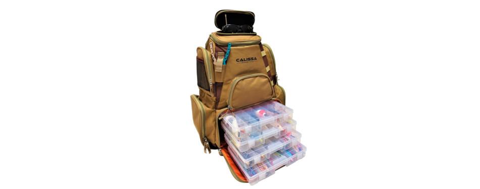 calissa offshore tackle blackstar large fishing tackle backpack