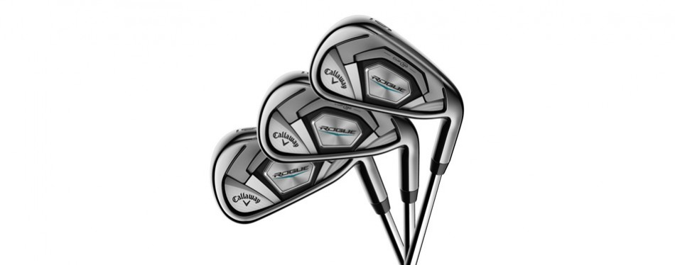 callaway golf 2018 rogue irons set