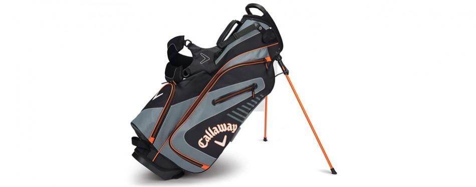 callaway golf capital stand bag