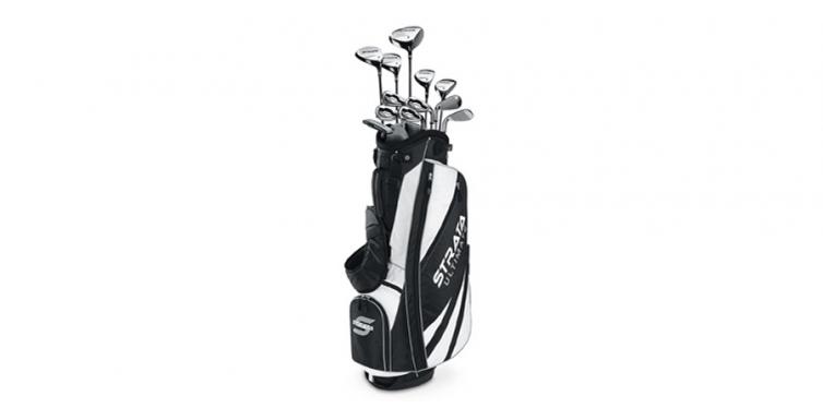 Callaway Ultimate Golf Set