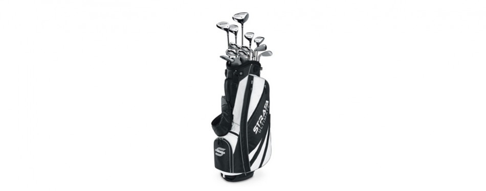 callaway ultimate golf set