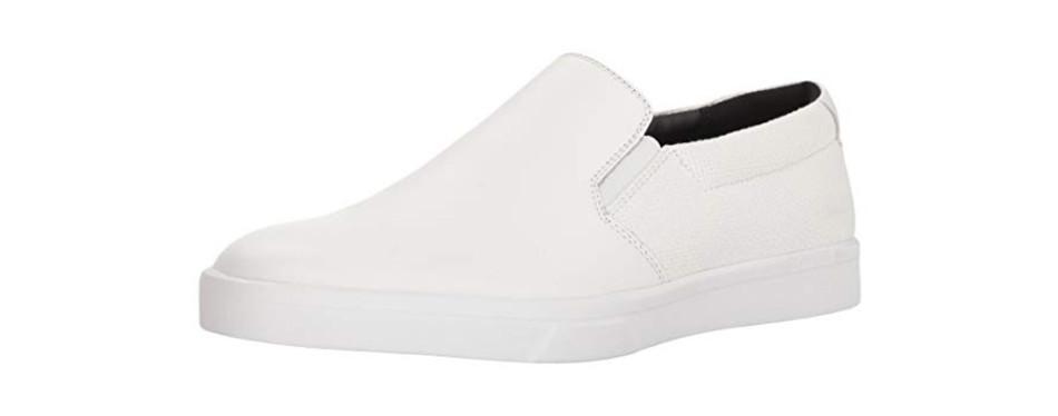 calvin klein's ivo loafer