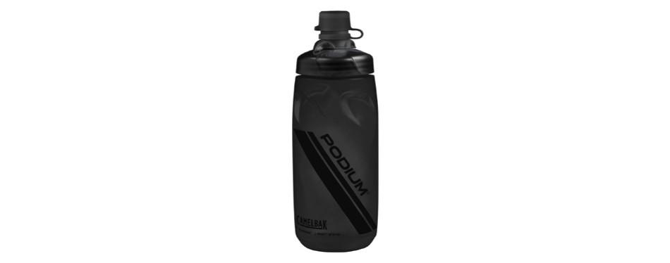 camelbak podium dirt series water bottle