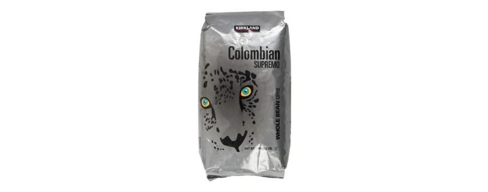 cameron's colombian supremo