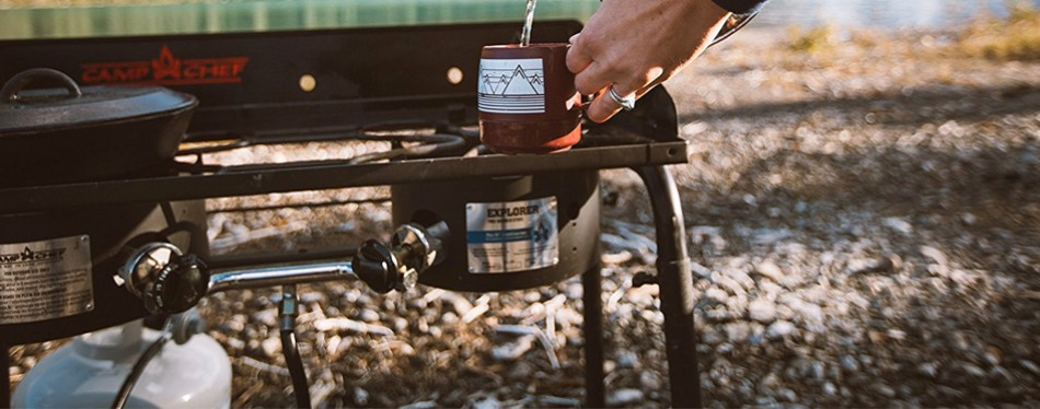camp chef explorer 2 camping stove