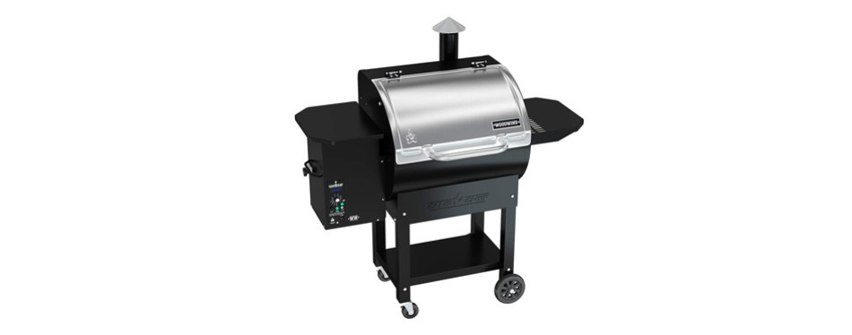 camp chef woodwind classic 24 pellet grill