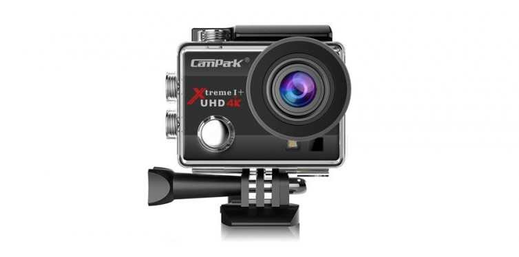 Compark ACT74 4K Action Sports Camera