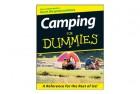 camping for dummies, michael hodgson