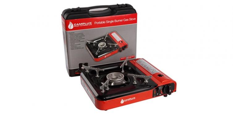 Camplux Portable
