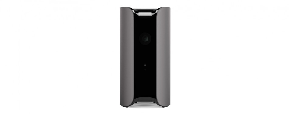 canary view indoor hd security camera