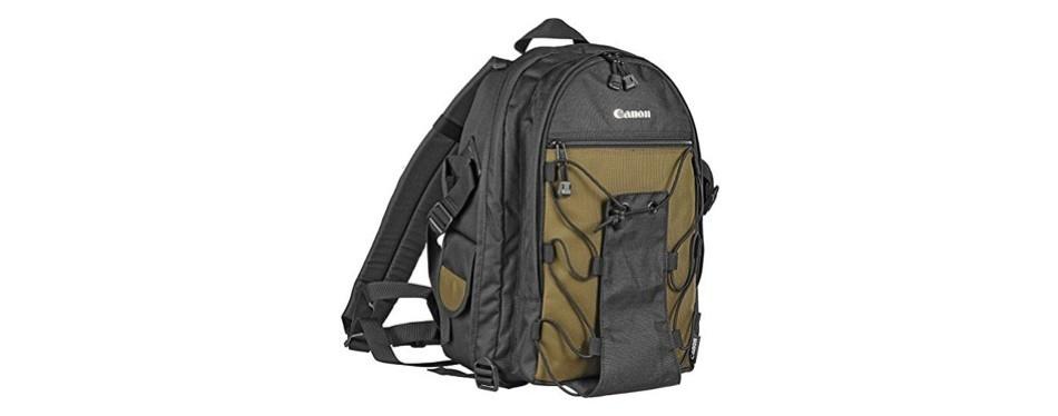 canon deluxe photo backpack 200eg