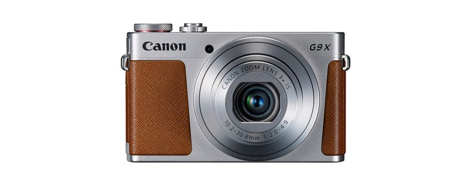 canon powershot g9 x 3x optical zoom