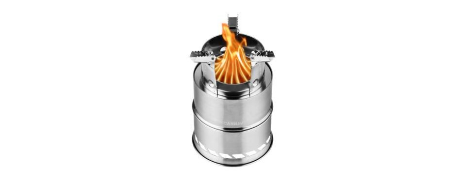 10 Best Camping Stoves Buying Guide Gear Hungry