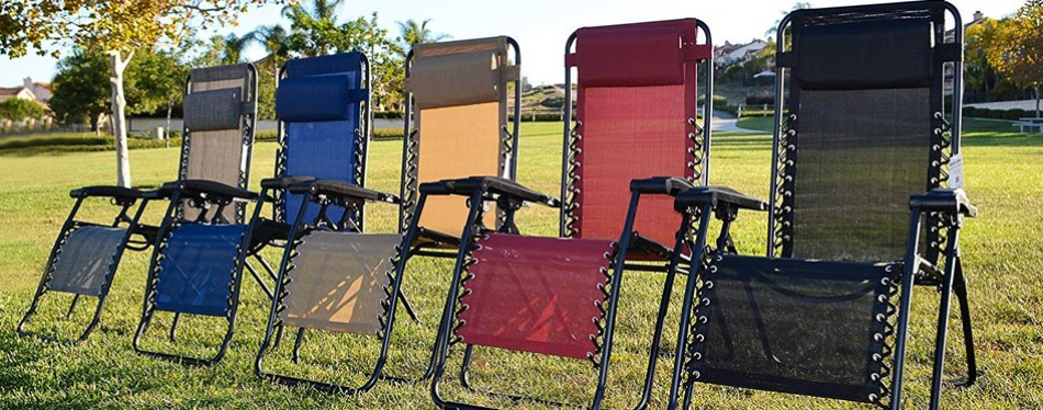 caravan sports infinity zero gravity camping chair