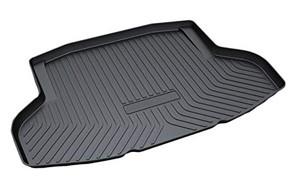 cargo liner rear cargo tray trunk floor mat