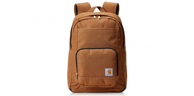 Carhartt Legacy Classic Work Backpack with Padded Laptop Sleeve