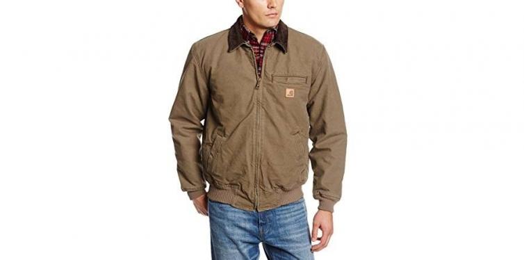 Bankston Jacket