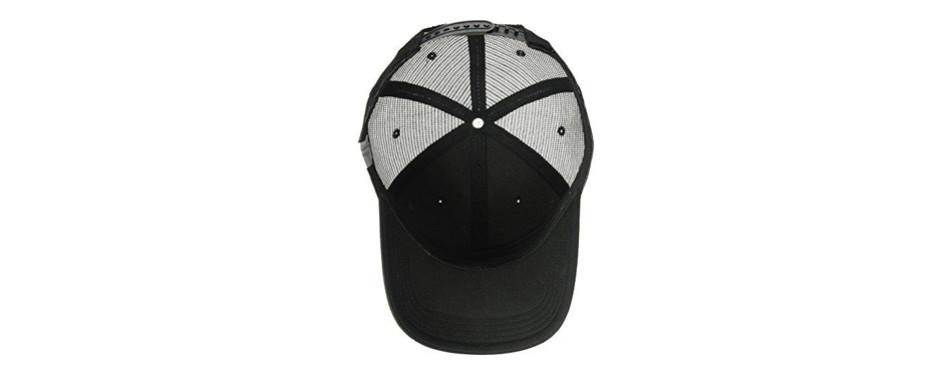 carhartt men's rugged professional cap