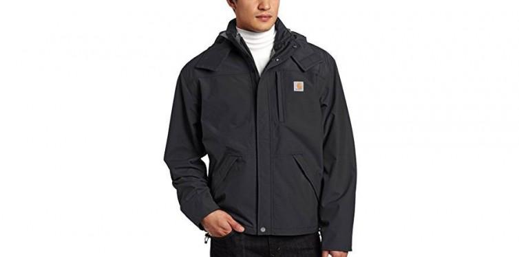 Shoreline Jacket Waterproof Breathable Nylon J162